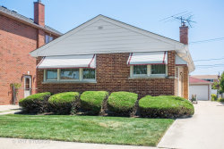 Photo of 4805 N Nottingham Avenue, CHICAGO, IL 60656 (MLS # 10021019)
