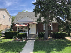 Photo of 7627 N Odell Avenue, NILES, IL 60714 (MLS # 10021066)