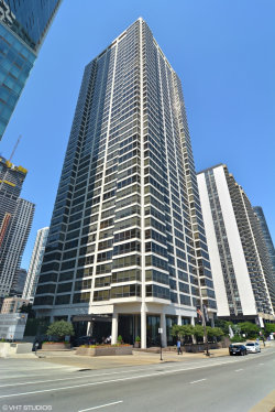 Photo of 360 E Randolph Street, Unit Number 2107, CHICAGO, IL 60601 (MLS # 10021125)