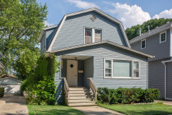 Photo of 6243 N Sayre Avenue, CHICAGO, IL 60631 (MLS # 10021152)