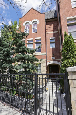 Photo of 4111 N Southport Avenue, CHICAGO, IL 60613 (MLS # 10021370)