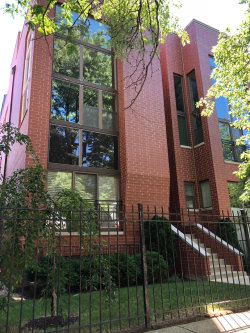 Photo of 1647 N Artesian Avenue, Unit Number 1, CHICAGO, IL 60647 (MLS # 10021435)