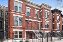 Photo of 921 W Webster Avenue, Unit Number 2, CHICAGO, IL 60614 (MLS # 10021473)
