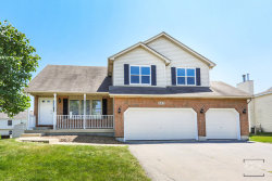 Photo of 843 Cloverdale Lane, BOLINGBROOK, IL 60440 (MLS # 10021488)