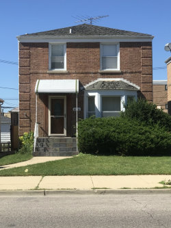Photo of 6440 W Foster Avenue, CHICAGO, IL 60656 (MLS # 10021525)