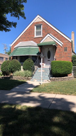 Photo of 2859 N Nagle Avenue, CHICAGO, IL 60634 (MLS # 10021578)