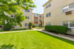 Photo of 3525 N Central Avenue, Unit Number D2, CHICAGO, IL 60634 (MLS # 10021673)