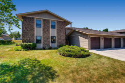 Photo of 1295 Bamberg Court, Unit Number A, HANOVER PARK, IL 60133 (MLS # 10021817)