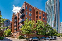 Photo of 330 N Clinton Street, Unit Number 207, CHICAGO, IL 60661 (MLS # 10021820)