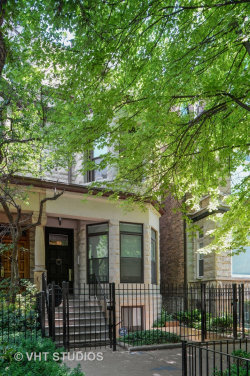 Photo of 1439 N Dearborn Street, Unit Number 2, CHICAGO, IL 60610 (MLS # 10022326)