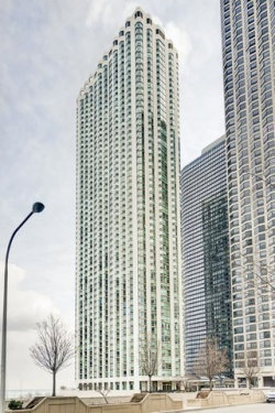 Photo of 195 N Harbor Drive, Unit Number 4406, CHICAGO, IL 60601 (MLS # 10022436)