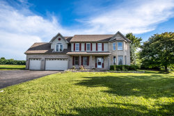 Photo of 2539 N 46th Road, SOMONAUK, IL 60552 (MLS # 10022670)
