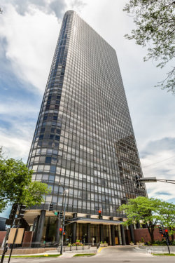 Photo of 5415 N Sheridan Road, Unit Number 5307, CHICAGO, IL 60640 (MLS # 10022847)