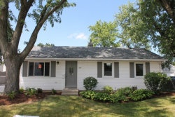 Photo of 262 Mark Avenue, GLENDALE HEIGHTS, IL 60139 (MLS # 10023118)