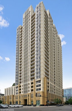 Photo of 1400 S Michigan Avenue, Unit Number 1304, CHICAGO, IL 60605 (MLS # 10023327)