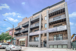 Photo of 1510 N Western Avenue, Unit Number 4S, CHICAGO, IL 60622 (MLS # 10023437)