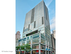 Photo of 8 E Randolph Street, Unit Number 1507, CHICAGO, IL 60601 (MLS # 10023503)