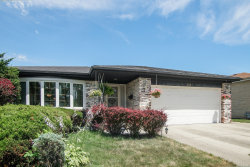Photo of 526 Cordial Drive, DES PLAINES, IL 60018 (MLS # 10023691)