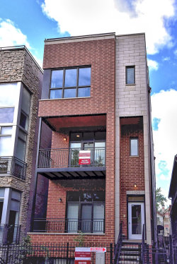 Photo of 1725 W Lemoyne Street, Unit Number 2, CHICAGO, IL 60622 (MLS # 10023840)