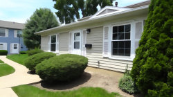 Photo of 1465 Woodcutter Lane, Unit Number 4-A, WHEATON, IL 60189 (MLS # 10023909)