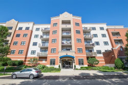 Photo of 14 S Prospect Street, Unit Number 505, ROSELLE, IL 60172 (MLS # 10024049)