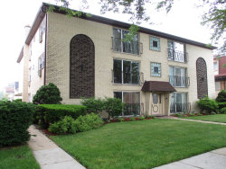 Photo of 1247 E Washington Street, Unit Number 201, DES PLAINES, IL 60016 (MLS # 10024104)