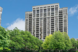Photo of 1335 S Prairie Avenue, Unit Number 1203, CHICAGO, IL 60605 (MLS # 10024241)
