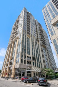 Photo of 700 N Larrabee Street, Unit Number 1201, CHICAGO, IL 60610 (MLS # 10024344)