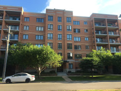 Photo of 1636 Ashland Avenue, Unit Number 209, DES PLAINES, IL 60016 (MLS # 10024649)
