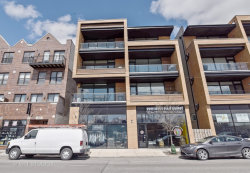 Photo of 2503 N Milwaukee Avenue, Unit Number 3N, CHICAGO, IL 60647 (MLS # 10024650)