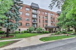 Photo of 1551 Ashland Avenue, Unit Number 201, DES PLAINES, IL 60016 (MLS # 10024685)
