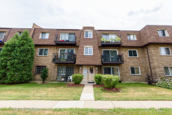 Photo of 9422 Bay Colony Drive, Unit Number 3E, DES PLAINES, IL 60016 (MLS # 10024777)