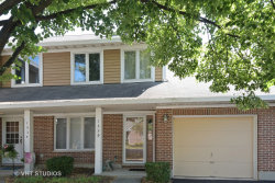 Photo of 1539 N Kendal Court, ARLINGTON HEIGHTS, IL 60004 (MLS # 10025091)