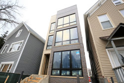 Photo of 2430 W Moffat Street, Unit Number 2, CHICAGO, IL 60647 (MLS # 10025620)