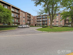Photo of 725 W Huntington Commons Road, Unit Number 209, MOUNT PROSPECT, IL 60056 (MLS # 10025673)