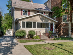 Photo of 11116 S Bell Avenue, CHICAGO, IL 60643 (MLS # 10025914)