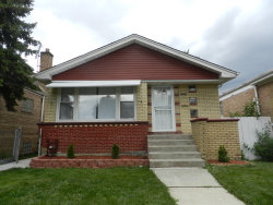 Photo of 7210 S Seeley Avenue, CHICAGO, IL 60636 (MLS # 10026135)