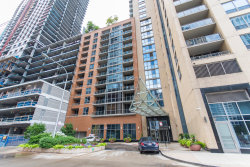 Photo of 420 E Waterside Drive, Unit Number 1403, CHICAGO, IL 60601 (MLS # 10026171)