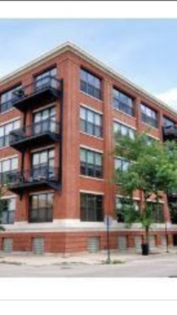 Photo of 1040 W Adams Street, Unit Number 432, CHICAGO, IL 60607 (MLS # 10026197)