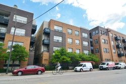 Photo of 2923 N Clybourn Avenue, Unit Number 402, CHICAGO, IL 60618 (MLS # 10026243)