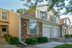 Photo of 8 Tyler Court, Unit Number A, STREAMWOOD, IL 60107 (MLS # 10026331)