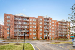 Photo of 6530 W Irving Park Road, Unit Number 603, CHICAGO, IL 60634 (MLS # 10026526)