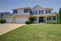 Photo of 3101 Weeping Cherry Drive, CHAMPAIGN, IL 61822 (MLS # 10031504)