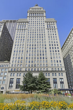 Photo of 310 S Michigan Avenue, Unit Number 2209, CHICAGO, IL 60604 (MLS # 10036640)