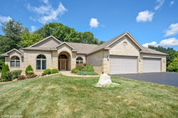 Photo of 3434 Forest Ridge Drive, SPRING GROVE, IL 60081 (MLS # 10037438)