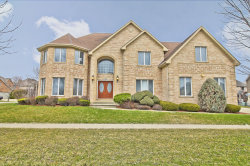 Photo of 1160 Blue Heron Way, ROSELLE, IL 60172 (MLS # 10038594)