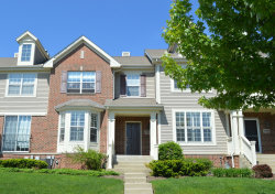 Photo of 362 S Prospect Avenue, Unit Number 362, BARTLETT, IL 60103 (MLS # 10040175)
