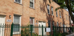 Photo of 2935 S Keeley Street, Unit Number 2, CHICAGO, IL 60608 (MLS # 10042184)