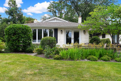 Photo of 815 N Madison Street, HINSDALE, IL 60521 (MLS # 10044421)