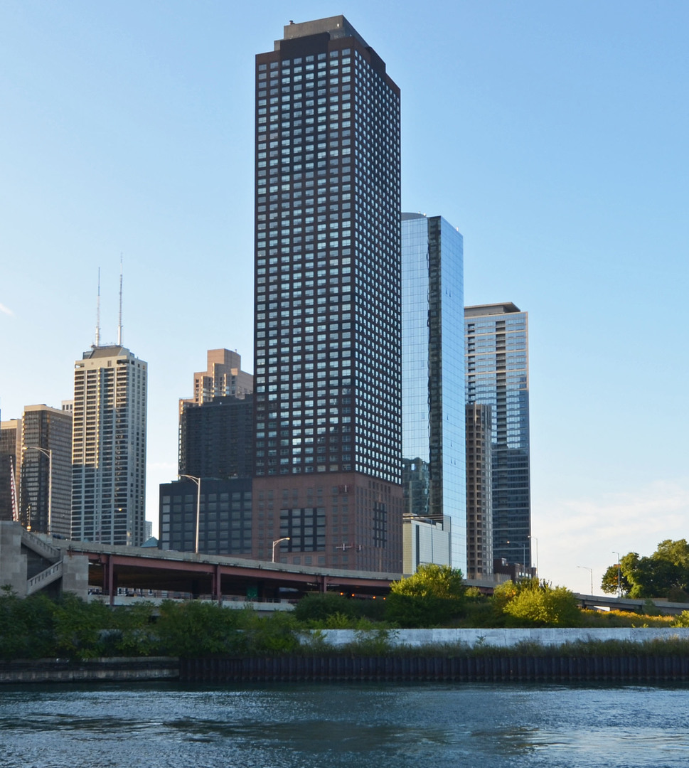 Photo for 474 N Lake Shore Drive, Unit Number 3904, CHICAGO, IL 60611 (MLS # 10044986)